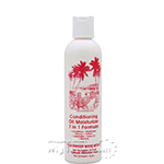 Hawaiian Silky 7 in 1 Oil Moisturizer 8oz