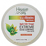 Hawaiian Silky Hawaiian silky 14-in-1 miracles extreme edge control 2.4oz