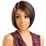 Heysis Synthetic Hair Invisible Deep Part Wig - LEE