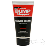 High Time Bump Stopper  Shaving Cream 5oz