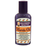 Hollywood Beauty Marula Oil Nourishes Hair 2oz