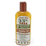 Hollywood Beauty Jojoba Oil 8oz