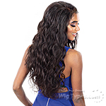 Shake N Go Ibiza 100% Natural Virgin Human Hair 5x5 Lace Closure - BODY