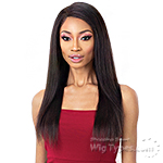 Shake N Go Ibiza 100% Natural Virgin Human Hair Weave - STRAIGHT