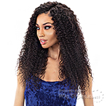 Shake N Go Ibiza 100% Natural Virgin Human Hair 13x5 Lace Closure - SPANISH CURL
