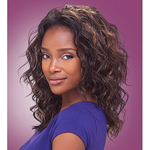 Sensationnel Synthetic Half Wig Instant Weave - HZ 7052