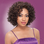 Sensationnel Synthetic Half Wig Instant Weave - HZ 7071