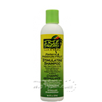 Irie Dread Papaya & Passion Fruit Stimulating Shampoo 8oz