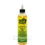 Irie Dread Papaya & Passion Fruit Scalp Oil 8oz