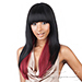 Isis Human Hair Blend Brown Sugar Wig - BS103