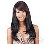 Isis Brown Sugar Human Hair Blend Full Wig - BS104