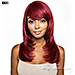 Isis Brown Sugar Human Hair Blend Full Wig - BS139