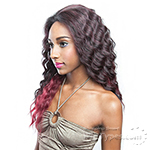 Isis Brown Sugar Human Hair Blend Soft Swiss Lace Wig - BS203