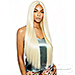 Isis Brown Sugar Human Hair Blend Soft Swiss Lace Wig - BS295 (Super Long 32)