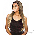 Isis Brown Sugar Human Hair Blend 360 Lace Wig - BS3601 HOLLYWOOD