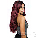 Isis Brown Sugar Human Hair Blend 360 Lace Wig - BS3602 VINE