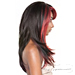 Isis Brown Sugar Human Hair Blend Silk Lace Wig - BS603 (4X4 Full Lace Front)