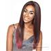 Isis Brown Sugar Human Hair Blend Silk Lace Wig - BS604 (4X4 Full Lace Front)