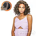 Isis Brown Sugar Human Hair Blend Lace Wig - BS5506 PISCES (5x5 carefree partings)