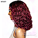 Isis Brown Sugar Human Hair Blend Full Wig - BS145