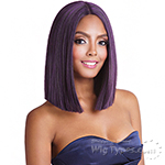 Isis Brown Sugar Human Hair Blend Full Wig - BS134