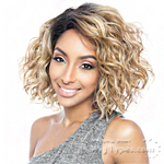 Isis Brown Sugar Human Hair Blend Full Wig - BS120