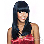 Isis Brown Sugar Human Hair Blend Full Wig - BS137