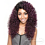 Isis Brown Sugar Human Hair Blend Soft Swiss Lace Wig - BS227