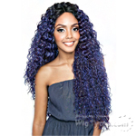 Isis Brown Sugar Human Hair Blend Soft Swiss Lace Wig - BS291 (Super Long 30)