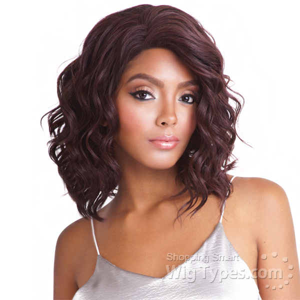 8b923e6a9621 Isis Brown Sugar Human Hair Blend Frontal Lace Front Wig - BSF13 (13x4 Lace  Closure