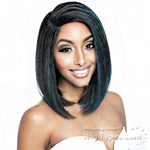 Isis Brown Sugar Human Hair Blend Signature Part Wig - BSS104 LAFERRARI
