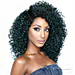 Isis Brown Sugar Human Hair Blend Signature Part Lace Front Wig - BSS203 JUICY