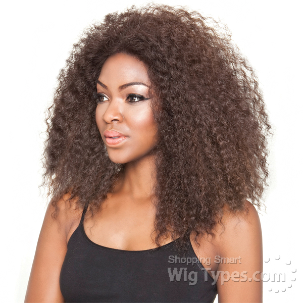 Afro Kinky Synthetic Wigs 33
