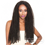 Isis Red Carpet Synthetic Bohemian Braid - GYPSY SPIRAL
