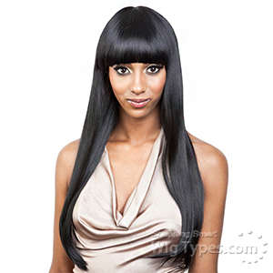 Isis Red Carpet Synthetic Hair Nominee Full Cap Wig - NW07