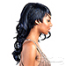 Isis Synthetic Hair Wig - RCP145 RIHANNA ROCK