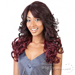 Isis Red Carpet Synthetic Hair Lace Front Wig - RCP297 FEATHER FLIP 3