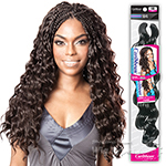 Isis Red Carpet Synthetic Caribbean Bundle Braid - ARUBA SOFT DEEP