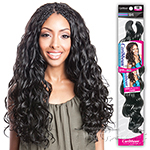 Isis Red Carpet Synthetic Caribbean Bundle Braid - BAHAMAS LOOSE WAVE