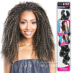 Isis Red Carpet Synthetic Caribbean Bundle Braid - BRAZILIAN CURL