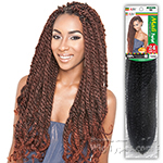 Isis Red Carpet Synthetic Hair Braid - AFRI NAPTURAL MALI TWIST 24