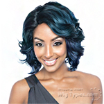 Isis Red Carpet Synthetic Hair Angled Bob Wig - RCP193 JOY