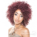 Isis Red Carpet Synthetic Hair Wig - RCP187 KARLIE
