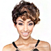 Isis Red Carpet Synthetic Hair Wig - Rcp178 KEYSHIA