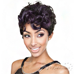 Mane Concept Red Carpet Synthetic Hair Wig - RCP178 KEYSHIA