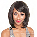 Mane Concept Red Carpet Synthetic Hair Nominee Full Cap Wig - NW16
