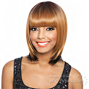 Isis Red Carpet Synthetic Hair Wig - RCP1002 DINA