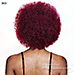Isis Red Carpet Synthetic Hair Wig - RCP1006 NATURAL AFRO WIG LARGE