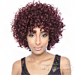 Sensationnel Synthetic Wig Instant Fashion Wig Couture