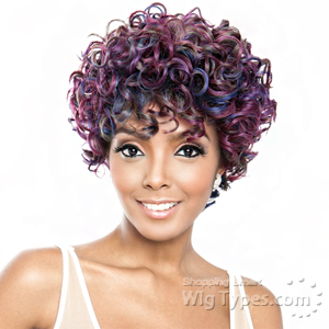 Isis Red Carpet Synthetic Hair Wig - RCP199 TIKA